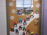 Winter Door Decorations for School This Would Be Appropriate since I M Pregnant and Will Def Be