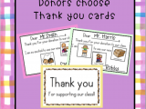 Wobble Chairs for the Classroom Donors Choose Thank You Cards Back to School Student Math