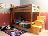 Wooden Bunk Bed assembly Instructions Pdf 11 Free Diy Bunk Bed Plans You Can Build This Weekend