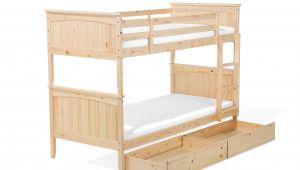 Wooden Bunk Bed assembly Instructions Pdf Bunk Bed Light Pine Wood Radon Beliani Pl