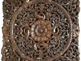 Wooden Carved Wall Art India 20 top Tree Of Life Wood Carving Wall Art Wall Art Ideas