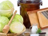 Wooden Lids for Weck Jars which Fermentation Method is Best Glass Crock or Pickle Pipe
