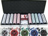 Wsop Clay Poker Chip Sets Clay Poker Chip Sets for Sale
